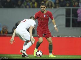都灵体育报:摩纳哥和马赛想引进安德烈-席尔瓦