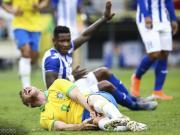 阿斯:阿图尔缺席训练,可能无缘美洲杯首场比赛