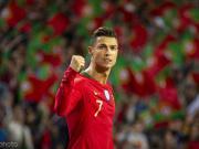 欧国联决赛阶段最佳进球:C罗帽子戏法包揽前