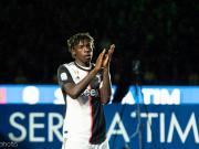 足球市场:想买小基恩,阿森纳向尤文图斯报价3500万欧