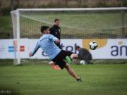 恢复顺利,苏亚雷斯将为乌拉圭在美洲杯首战首发登场