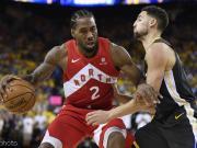 不说足球:新王诞生!猛龙击败勇士收获队史首座NBA总冠军