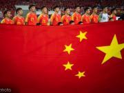 世预赛40强赛球队分档结果:中国种子球队,首轮轮空