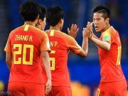 顺风稳逆风悬?中国女足16场先进球的世界杯赛赢下15场