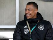 曼城小将恩梅加受门兴关注:下个赛季我可能会在德甲