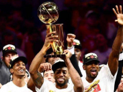 早安D站:猛龙首夺NBA总冠军;倪大红夺白玉兰最佳男主角