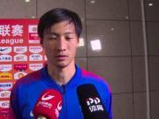吴毅臻:一直输球很伤自信,申花拿出拼搏精神来不会差