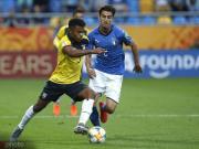 加时U20意大利0-1厄瓜多尔获世青赛第四名,奥利维耶里失点