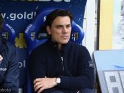 佛罗伦萨官方:主教练蒙特拉下赛季仍将执教球