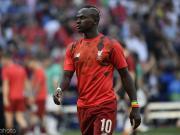 累积黄牌停赛,马内将错过塞内加尔非洲杯首战