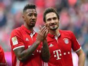 图片报:拜仁不签胡梅尔斯替代者,博阿滕可能留下