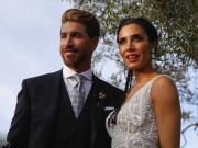 阿斯:拉莫斯夫妇的婚礼花费将由亚马逊公司买单