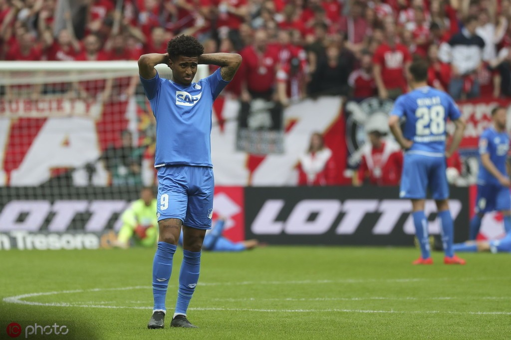 踢球者:柏林赫塔想要阿森纳边锋内尔森