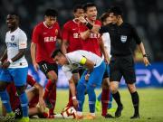 深圳0-0泰达,双方均止住联赛连败,乔纳森进球