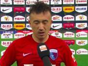 王永珀:明天要去韩国做脚伤检查,没赢球我们