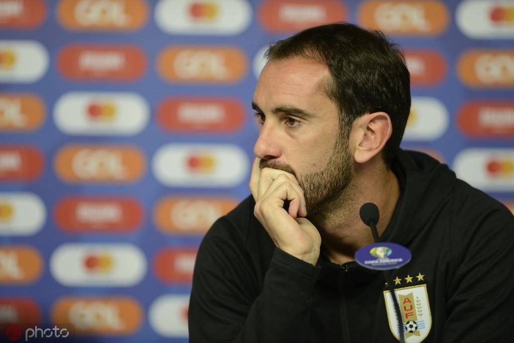 戈丁:个人的终极梦想,就是作为队长帮助乌拉圭捧起冠军奖杯