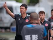 川媒:黎兵教练组已抵达都江堰,将重返四川FC