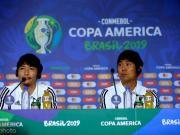 柴崎岳:久保建英是日本足球的未來,我們要多幫助他
