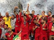 德转身价更新:B席超越C罗成为葡萄牙身价最高球员