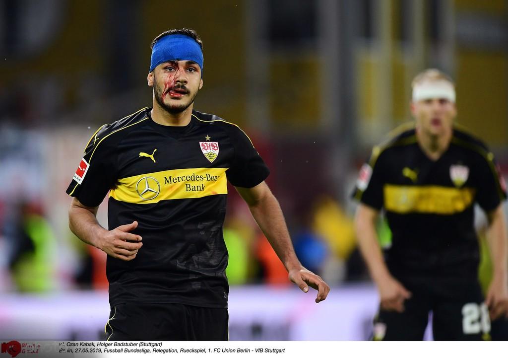 土媒:斯图加特后卫卡巴克接近加盟拜仁,转会只是时间问题