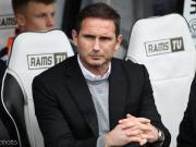 默森:球迷会对兰帕德有耐心;但愿切尔西不要后悔放走萨里