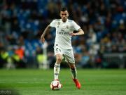 Goal:阿森纳就租借塞瓦略斯一年与皇马进行谈判