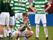 英媒:拜仁接近签下凯尔特人16岁中后卫莫里森