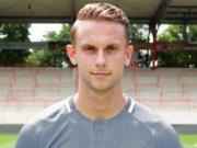 官方:柏林联合签下亨克前锋因瓦尔特森