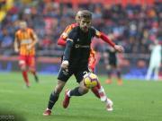 土媒:利物浦想要贝西克塔斯中场托科兹