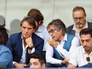 米体记者:离开意大利队,奥里亚利接近回国际米兰任职