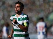 葡萄牙日报:利物浦报价4500万欧元求购布鲁诺-费尔南德斯