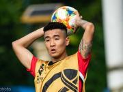 恒大亚冠赛前伤情报告:黄博文达到比赛条件;韦世豪出战成疑