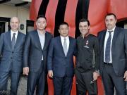 贝卢斯科尼:李勇鸿当初没聘请足球专业人士来管理和经营米兰