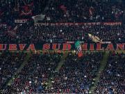 意媒:欧足联将在周三宣布米兰放弃下赛季欧联资格