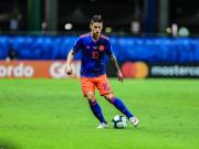 哥伦比亚ESPN:J罗下赛季登陆意甲,租借加盟那不勒斯