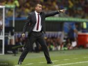 巴西进球被吹,委内瑞拉主帅赛后打趣:VAR万岁!