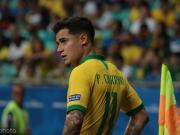 库蒂尼奥:我不知道我的未来在哪,现在我要专注于美洲杯