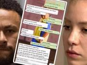 内马尔强奸案女主被警方要求出示手机,但她说丢了