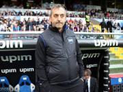 官方公告 | 马尔科-詹保罗将出任AC米兰一线队主教练