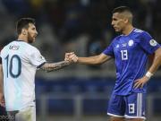 阿根廷出线形势:小组第二或第三都有可能,前提是击败卡塔尔