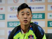 官方:梅州客家队霍亮因辱骂裁判被停赛6场+???万元