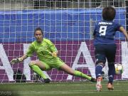 女足世界杯采用VAR介入新规惹争议,英超将不会效仿