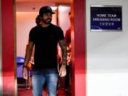 南都记者:高拉特最快能踢中超第15轮赛事;郜林可能下周回归