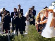 格策举办婚礼,诺伊尔和许尔勒等好友参加