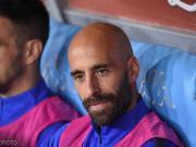 经纪人:巴莱罗不会回佛罗伦萨或者西班牙,他100%会留在国米