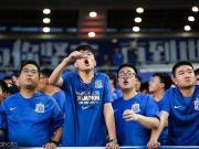 不滿球隊表現,江蘇多家球迷會暫停組織前往南京奧體觀賽