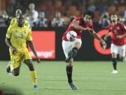 非洲杯揭幕战津巴布韦0-1负埃及,萨拉赫、穆谢