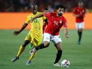 埃及助教:薩拉赫可以決定比賽,但我們不會讓他承擔所有負擔