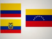 为什么有些国家的国旗非常相似?