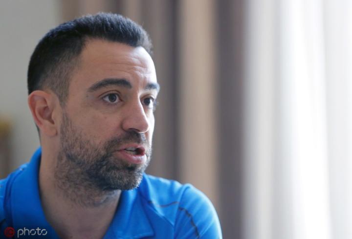 哈维就加泰罗尼亚独立领导人被判刑一事发言:这是耻辱
